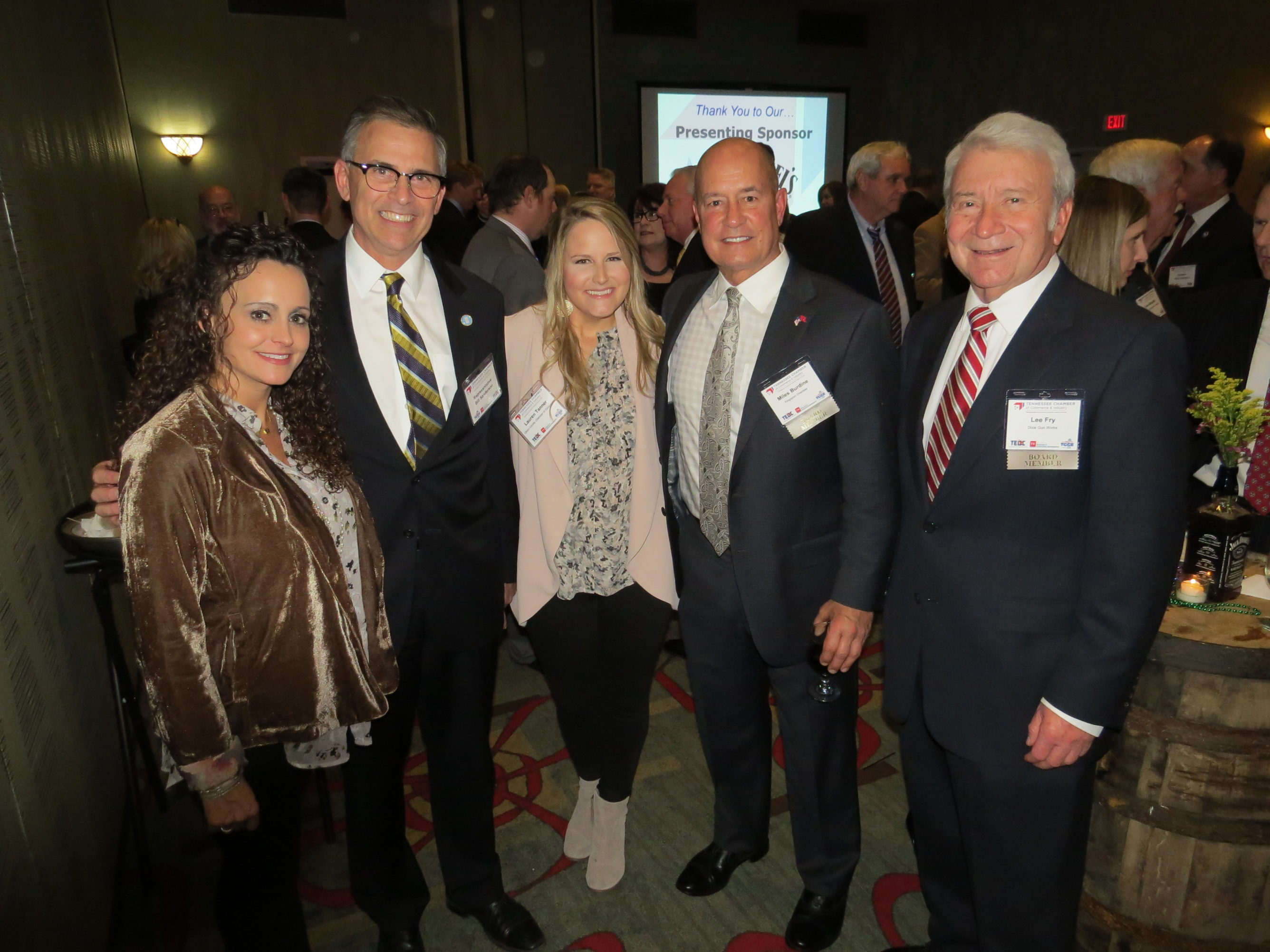 TCCE Winter Conference & Legislative Reception